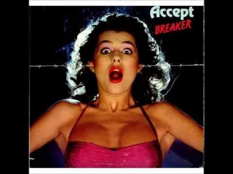Accept - Starlight (audio album)