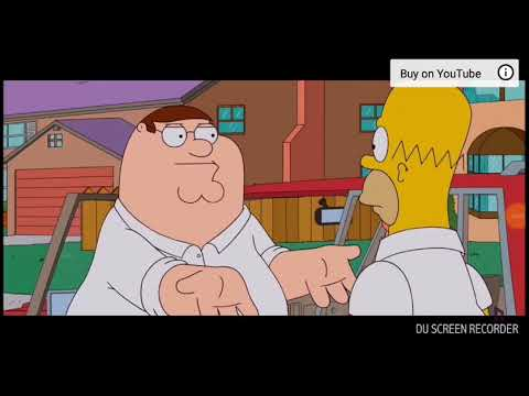 Xxxtentacion Peter griffin  vs Homer Simpson