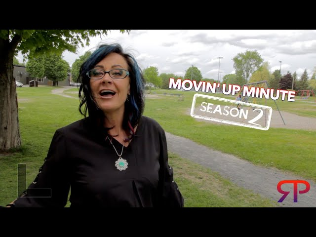Movin' Up Minute Season 2 - Episode 11 Why isn't my agent showing my house?!?