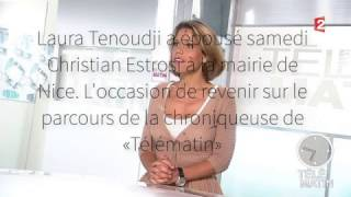 Video Laura Tenoudji download MP3, 3GP, MP4, WEBM, AVI, FLV September 2017