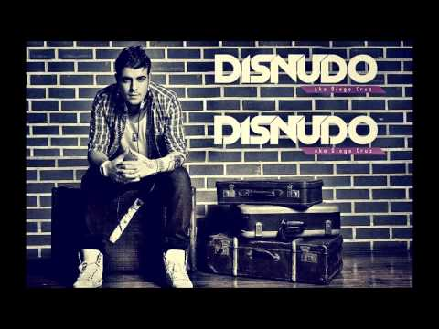 Dj Disnudo aka Diogo Cruz  Afro Dance Moment
