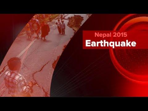 I&S Summative | Natural Disasters | Nepal 2015 Earthquake