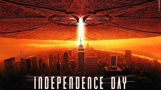 INDEPENDENCE DAY 2 - WIEDERKEHR Superbowl Superbowl Trailer English Englisch (2016)