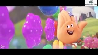 """""""Эмоджи"""" фильм 2017 г. / Трейлер к мультипликационному фильму /"""
