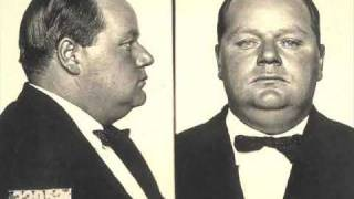 "Can Anyone Give This Guy a Break? : Roscoe ""Fatty"" Arbuckle"
