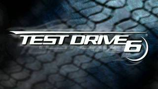 Test Drive 6 Soundtrack - Eve 6 ''Tongue Tied''