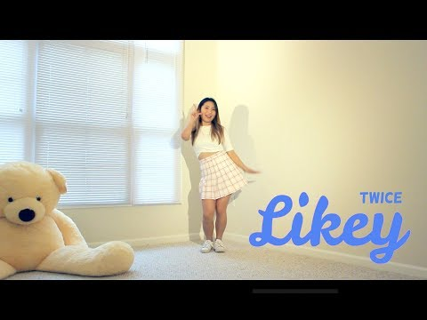 "TWICE(트와이스) ""LIKEY"" Lisa Rhee Dance Cover"