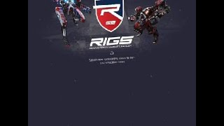 RIGS Mechanized Combat League™ PS4 VR GAMEPLAY # 15