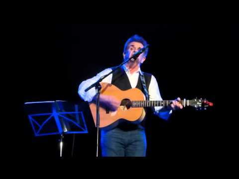Donnie Munro - Every River - 19.10.15 Capitol Mannheim
