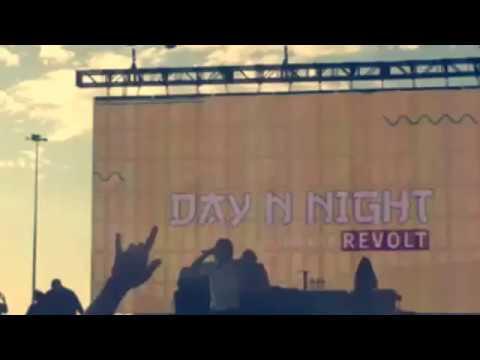 Earl Sweatshirt at Day N Night 2017 - Unreleased Song