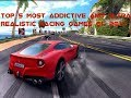 top 5 best racing games for android/ios | 2017