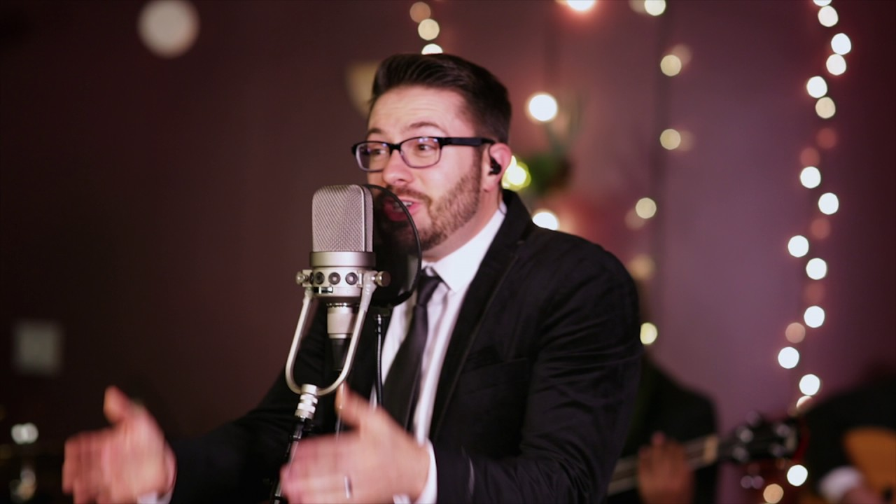Danny Gokey - This Christmas (Acoustic Sessions) - YouTube