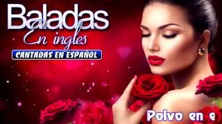 발라드 영어 음악 스페인어 노래 1