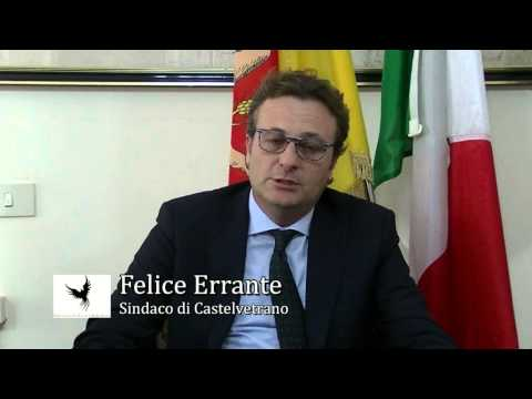 Intervista Sindaco Errante - Febbraio 2016