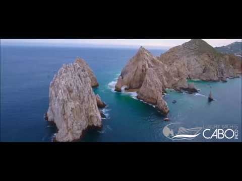 Cabo San Lucas Yacht Rentals and Luxury Boat Charters
