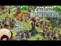 Star Wars Age of Empires Classic Star Wars RTS - Star Wars Galactic Battlegrounds