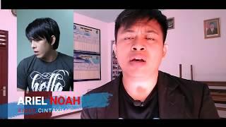 NGALAHIN GILANG DIRGA !!! NIRUKAN SUARA 31 VOKALIS BAND INDONESIA! No 1 paling keren