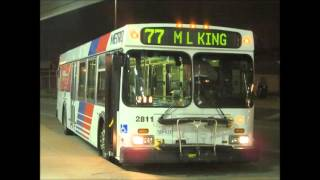 Metropolitan Transit Authority of Harris County #2811 (Audio Recording)