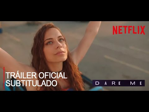 Rétame Netflix Tráiler Oficial Subtitulado