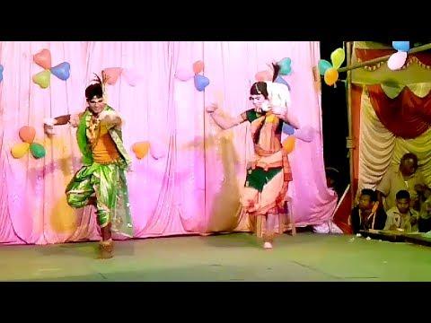 Gobo Gobo Debare Jhadi- Famous Sambalpuri Dance