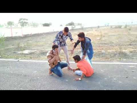 Bhind boys desi fight