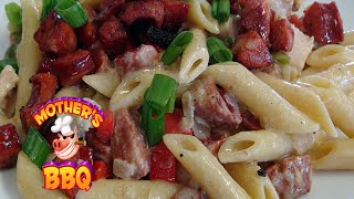 Pasta Recipes - How To Make Cajun Style Pasta