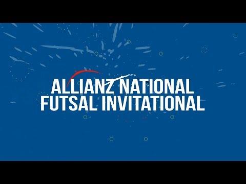 Allianz National Futsal Invitational