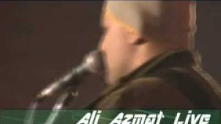 need Aati Nahi, Ali azmat Live music Concert In chenab Club faisalabad 2010