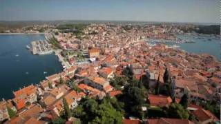 Rovinj Tourist Board - official video (2011)