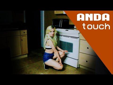 TOUCH - ANDA [안다] [DANCE COVER MV]