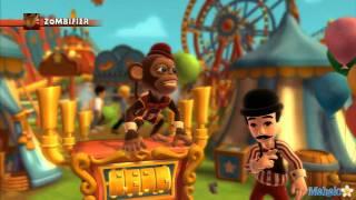 Carnival Games Monkey See, Monkey Do Walkthrough - Monkey See, Monkey Do