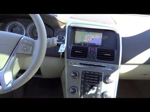 2013 VOLVO XC60 - suv Irvine, Tustin, Los Angeles Santa Ana CA D2429491