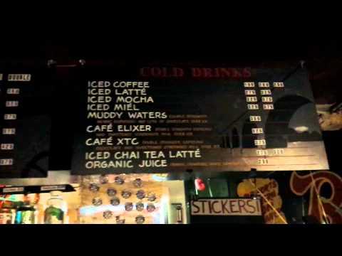Hard Times Cafe Minneapolis Minnesota with Rod Coronado