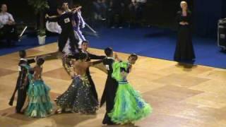Download Video Adrian Esperon y Patricia Martinez - VALS INGLES Semifinal CAMPEONATO DE ESPAÑA 10 BAILES MP3 3GP MP4