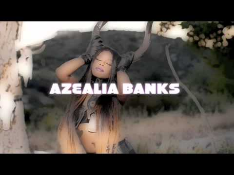 Azealia Banks - Liquorice (Sped Up)