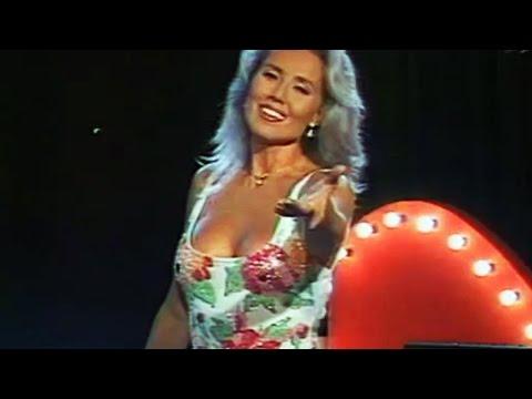 Lepa Brena - Evo, zima ce - ZaM - (Tv Pink 1996)
