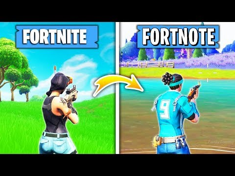 Top 5 JUEGOS Que Le COPIARON A Fortnite!!! | 5 Copias De Fortnite.