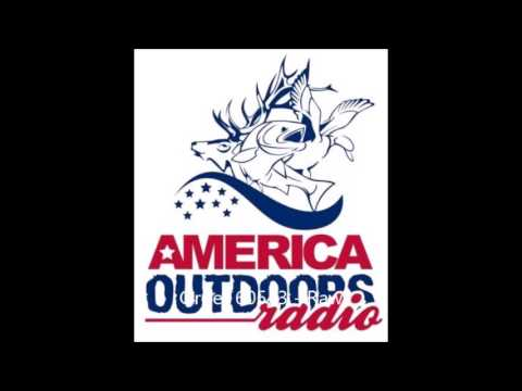 America Outdoors Radio March 3rd, 2017