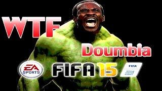 FIFA15 - เก็บแต้มสบายๆสไตล์ Seedling#โครตน่าเบื่อ Doumbia !@#$%
