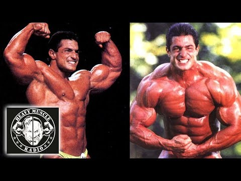 BEST TEEN NATIONAL CHAMP EVER? Heavy Muscle Radio (1/21/19)