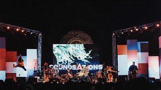 Barasuara - Masa Mesias Mesias Live at Soundsation Bali 2017