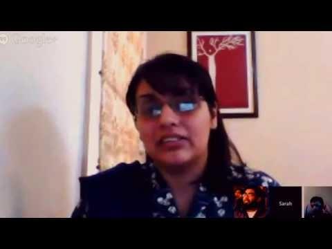BC Blogging as Career Workshop Webinar