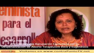Despenalización del aborto