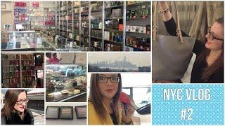 DESIGNER SHOPPING OUTLET♡ NYC Vlog #2