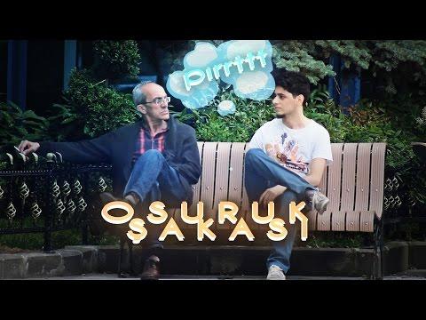 Osurma - Kamera Şakası