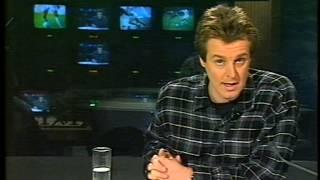 BRTN TV1 - Sport Op Zaterdag met Frank Raes (6 februari 1993)