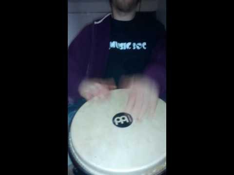 New drum Alex Davies 123