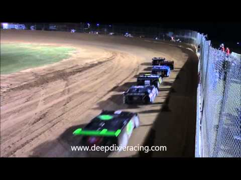 Limited Sportsman Feature 9/20/14