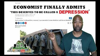 🔴 RTD Live Talk: This Depression Will Usher In The Pre-Planned Great Reset (Pandemic Depression) 📞