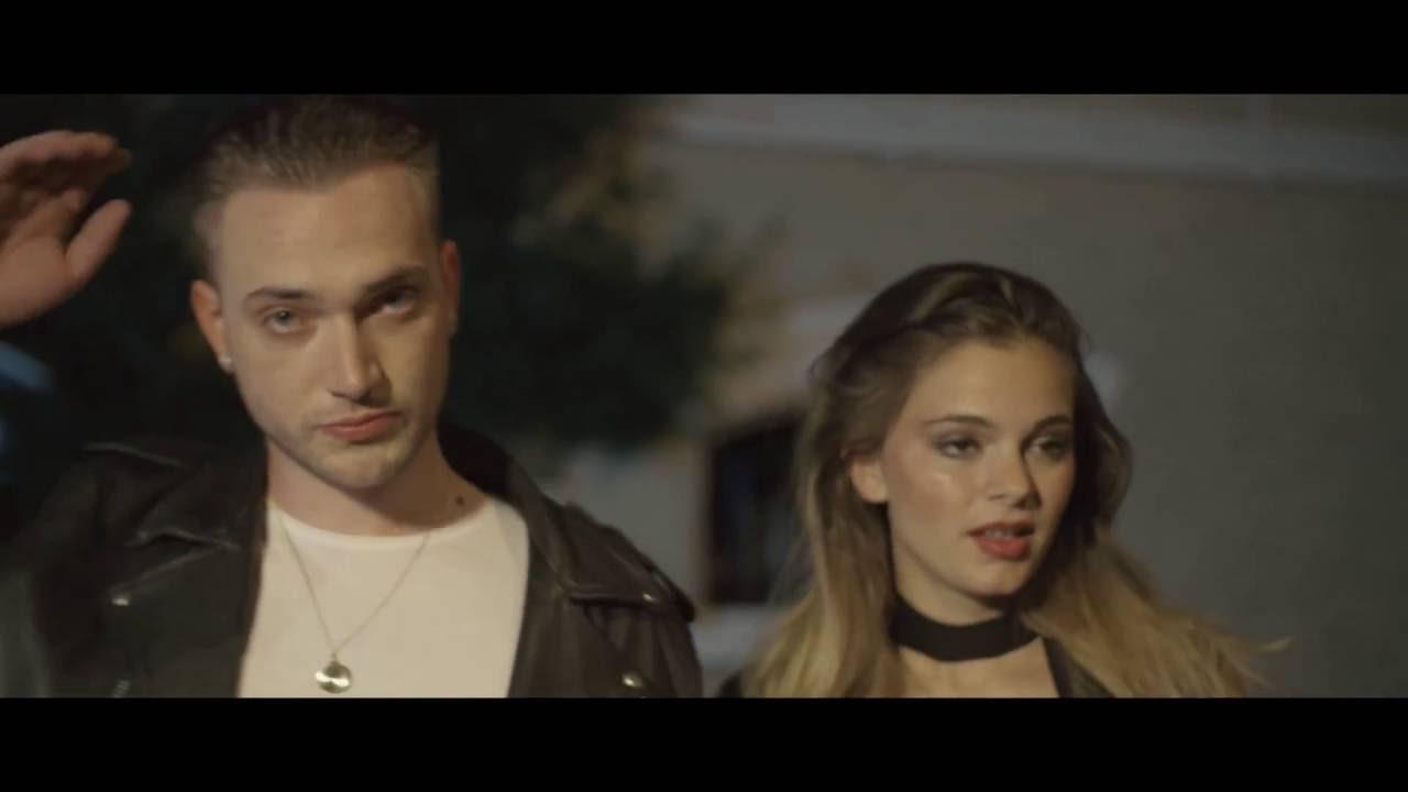BOEF feat. Mafe - Niet Van Mij Alleen (prod. Jack $hirak)